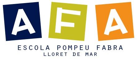 AFA Pompeu Fabra - logo